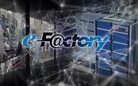 三菱电机e-F@ctory智能工厂应用实践