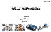 智能工厂规划与建设策略