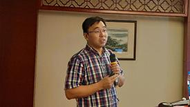 朱海平:智能工厂与MES应用(上)