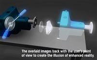 AR技术应用于泵的操作培训