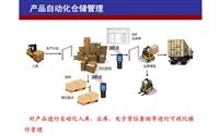 物联网造就智慧工厂与智慧供应链(下)