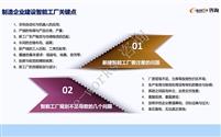 e-works咨询:智能工厂规划与实施