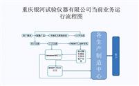 重庆银河试验仪器两化融合过程及体会